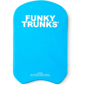 Funky Trunks Kickboard still lagoon